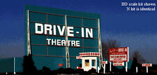 HO Drive In Theatre Kit by Blair Line Free US Shipping*