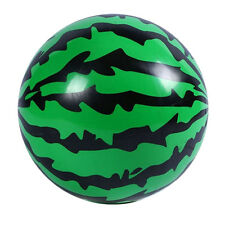 Unique Watermelon Shaped Hand Wrist Exercise Stress Relief Squeeze Foam Ball5huk