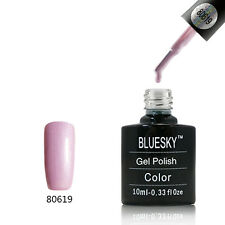 Bluesky UV LED Gel Nail Polish  Standard Colours 80561 to 80616 NEW
