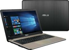 "NEW Asus F540SA-XX125T 15.6"" Intel Quad-Core Pentium 4GB 1TB Notebook"