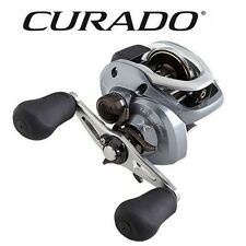 Shimano Curado 200HG Baitcast Reel 7.2:1 Right Hand 200IHG Model CU-200IHG