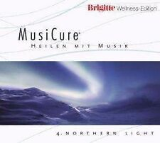 Niels Eje - Brigitte: Musicure 4 - Northern Light