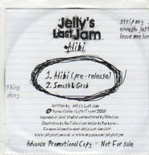 (AY23) Jelly's Last Jam, Alibi - DJ CD