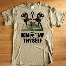 Black History Month T-Shirt Africa, Egypt, Kemet, Malcolm X, Martin Luther King