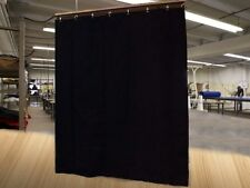 New!! Curtain/Stage Backdrop/Partition 12 H x 11 W ** Custom Sizes Available! **