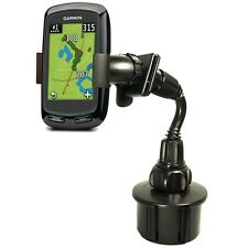 360°ROTATE Golf Buddy Tour Platinum Pro Plus World GPS Bendy Cup Holder Mount