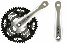Shimano Acera chainwheel Set-x 170mm SG MTB HG Triple 48/38/28 DENTI fc-m341