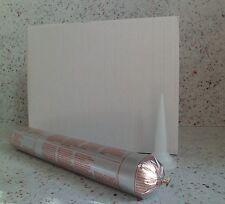 OTTOSEAL P305 20 x 600 ml in weiß Premium-PU-Dichtstoff Außenwandfugen Fassade