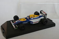 Onyx 1/43 - Williams Renault FW14 Mansell 1992