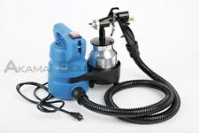 ELECTRIC HVLP PAINT SPRAY GUN House Home Auto PAINTER Sprayers Tools