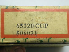 Timken 65320 Cup