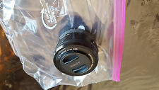 Sony 16-50mm f/3.5-5.6 OSS Alpha E-mount Retractable Zoom Lens SELP1650