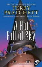 A Hat Full of Sky: The Continuing Adventures of Tiffany Aching and the Wee Free