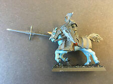 Mounted Vampire converted -Warhammer Age of Sigmar Fantasy Death Undead C904