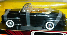 1948 Ford Convertible By YAT MING Road Signature Black 1:18 New In Box