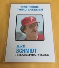 Mike Schmidt 2006 Topps Rookie Of Week 1973 Rookie #17 Card Nr/Mt-Mt