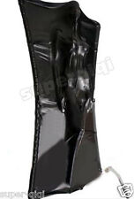 New 100%Latex Rubber Gummi 0.45mm Vac Bed Sleeping Bed Catsuit Suit Bodysuit