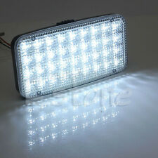 36 LED DC Car Truck Auto Van Vehicle Dome Roof Ceiling Interior Light Lamp 12V