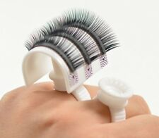 Extensions De Cils Cil Support Colle Volume Séparateur U-bande support Anneau