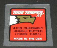 True Temper AT frame tubing decal (sku 1171)