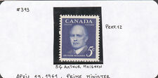 CANADA #s 393        MNH (**)
