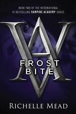 Frostbite (Vampire Academy, Book 2), Richelle Mead, 1595141758, Book, Acceptable