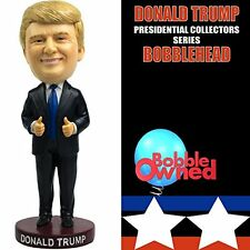 Donald Trump Bobblehead 2016 Presidential Collector Series Limitied Edition