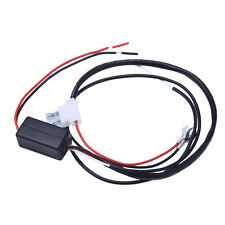 Universal ON/OFF Controller Module Car Relay Daytime Running LED Light Automatic