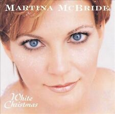 1 CENT CD White Christmas - Martina McBride