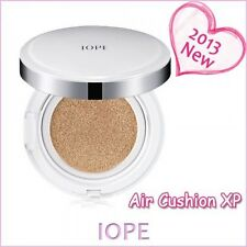 [IOPE] Air Cushion XP 15g + refill(15g) / # C23 Cover Beige / korea cosmetic / 둘