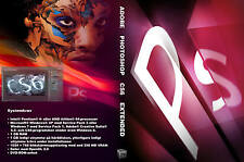 ADOBE PHOTOSHOP CS6 EXTENDED 32/64 BIT (PC) - FULL VERSION (LIFETIME ACTIVATION)