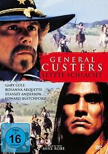 Son of the morning star - Gary Cole, Rosanna Arquette General Custer DVD PAL