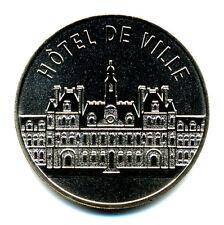 75006 Hôtel de la Monnaie, Hôtel de Ville, 2016, Monnaie de Paris