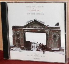 ECM 1570 CD: Eleni Karaindrou / Kim Kashkashian - Ulysses' Gaze - 1995 GERMANY