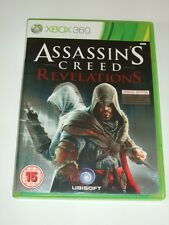 "Assassins Creed Revelations Special Edition   Xbox 360  ""FREE UK P&P"""