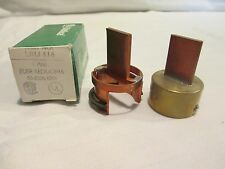 One Pair Littelfuse LRU616 Fuse Reducer - 600 Volt - 100 amp to 60 amp - NEW