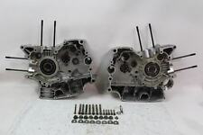 Ducati SuperSport 750 SS  '01 900 Engine Motor Cases Case Block DAMAGE 22520461A