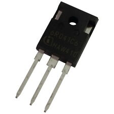 IPW60R041C6 Infineon MOSFET CoolMOS™ 600V 77,5A 481W 0,041R 6R041C6 855210