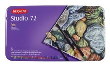 Derwent Studio Pencils 72 Tin