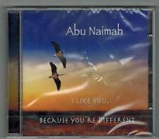 Meditation - Entspannung - Abu Naimah - I Like You,Because You're Different.....