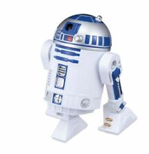 NAPOLEX SW-5 Star Wars R2-D2 Vader Car Mascot Colone Sky Shower
