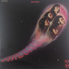 "12"" LP - Deep Purple - Fireball - k2590 - washed & cleaned"