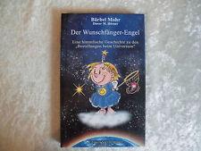 Der Wunschfänger-Engel von Bärbel Mohr, Tarot, Engel, Esoterik, Lebensfreude,