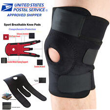 Adjustable Patella Knee Wrap Support Brace Arthritis Injury Sleeve Stabilizer HG