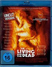 The Living and the Dead (UNCUT VERSION) (Blu-Ray) (NEU & OVP) (N°0063)
