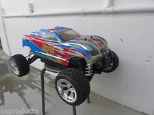 4WD 1/5 Monster Truck Smartech Boxer Gas Engine RTR 2.4 GHZ Radio Car RC