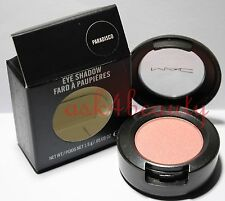 Mac Eye Shadow Fard A Paupieres 0.05 oz/1.5g (Paradisco) New In Box
