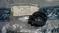 TC MK3 CORTINA GENUINE FORD NOS GLOVE COMPARTMENT DOOR CATCH ASSY - TYPE 2