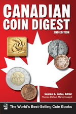 Canadian Coin Digest 2nd Edition 2012 Money Price Value Guide