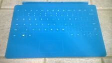 Microsoft Surface Touch Cover Keyboard - BLUE/CYAN (D5S-00004) - No Response